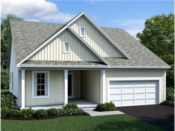 Lot 1 SCR-M, Westerville, OH