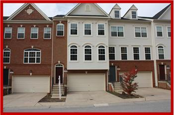 8430  Winding Trail, Laurel, MD