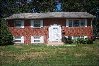 1910 Harwood Road, District Heights, MD