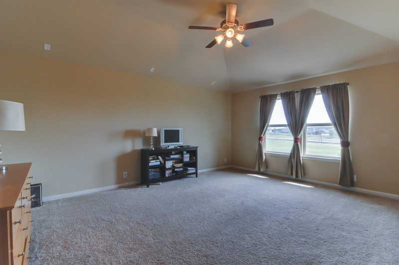 Bonus Room Upstairs