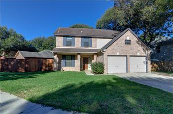 3709 Forsyth Park, Schertz, TX