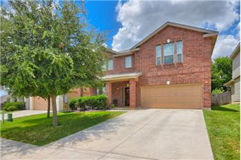 129 Canyon Vista, Cibolo, TX