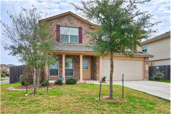 6803 Marlin Meadow, San Antonio, TX