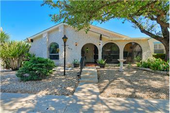 317 Fenwick, Windcrest, TX
