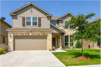 517 Saddle Cove, Cibolo, TX