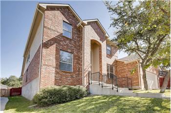 25722 Preserve Crest, San Antonio, TX