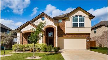 2813 Mistywood Ln, Schertz, TX
