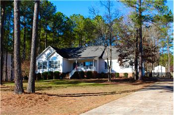 223 Homestead Way, Clayton, NC