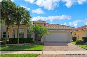 5030 Sabreline Terrace, Greenacres, FL