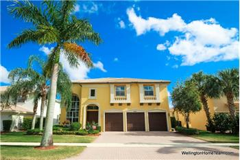 9454 Worswick Court, Wellington, FL