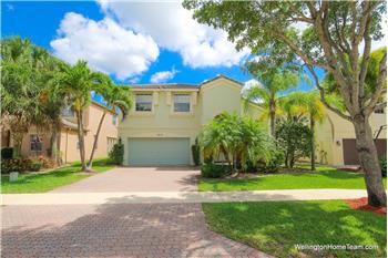 9031 Alexandra Circle, Wellington, FL