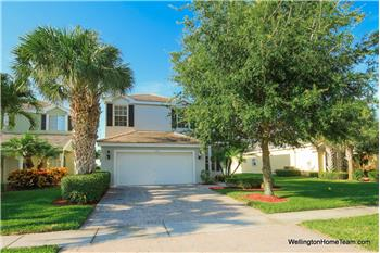 152 Berenger Walk, Royal Palm Beach, FL