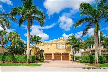 2218 Stotesbury Way, Wellington, FL