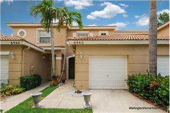 6960 Thicket Trace, Lake Worth, FL