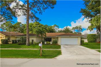 13471 Jonquil Place, Wellington, FL