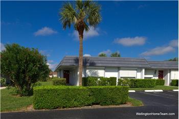 2886 Fernley Drive East #5, West Palm Beach, FL