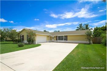 1432 Wyndcliff Drive, Wellington, FL