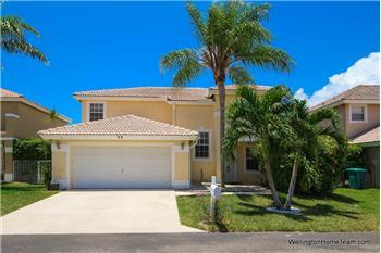96 Citrus Park Lane, Boynton Beach, FL