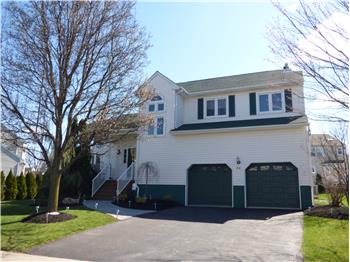 26 Crowel Road, Hillsborough, NJ
