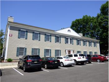 1124 Route 202 Office Condo, Raritan Borough, NJ