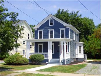186 W. Cliff St., Somerville, NJ