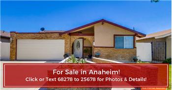 4230 E Alderdale Ave, Anaheim, CA