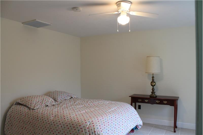 Room in Lower Level