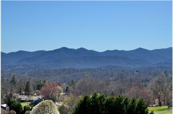 4 Nottingham Drive BEST VIEW without any hassle!, Candler, NC