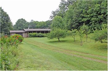 118 Marley Road, Pisgah Forest, NC
