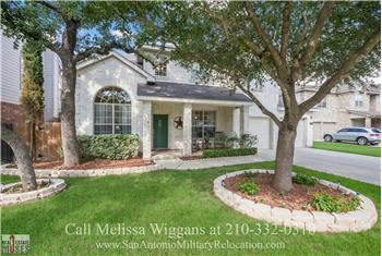 2722 Sage Hollow, San Antonio, TX