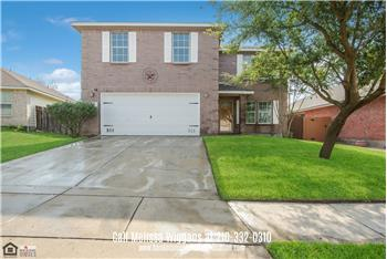 7422 Copper Lake, Converse, TX