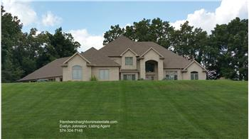 13239 Cedar Creek Dr, Middlebury, IN