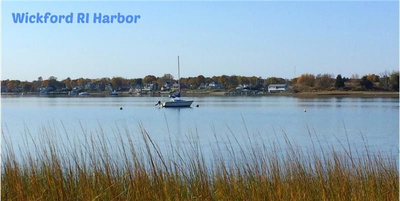 Cedarhurst waterfront