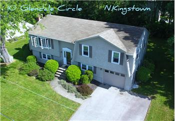 10 Glendale Circle, North Kingstown, RI