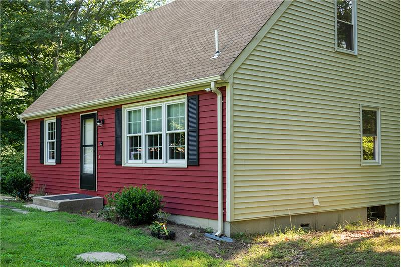 Saltbox Updated Hone on over 9 pristine acres