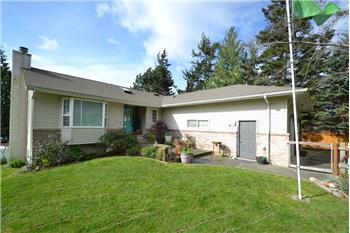 6900 Channel View Drive, Anacortes, WA