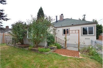 6510 Cady Rd, Everett, WA
