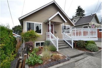 3105 Tulalip Ave, Everett, WA