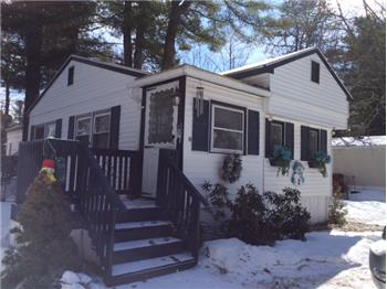 16 Ryefield Drive, Old Orchard Beach, ME
