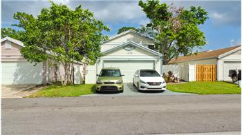 1428 Blue Clover Lane, West Palm Beach, FL