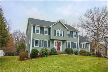 3 Surrey Way, Franklin, MA