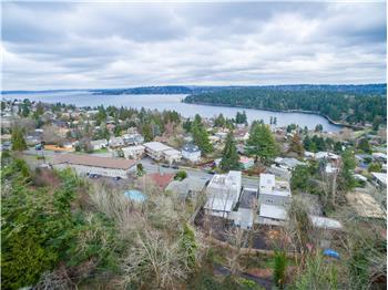 5224 S Juneau St, Seattle, WA