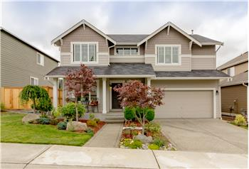 12123 178th Ave E, Bonney Lake, WA