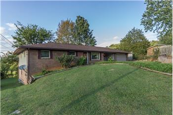 1341 Hickory Lane, Morristown, TN