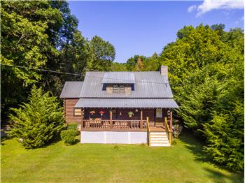 5984 Mountain Valley Road, Thorn Hill, TN