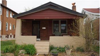 4716 Newport Ave., St. Louis, MO