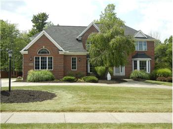 8466 Camden Ct., Broadview Heights, OH