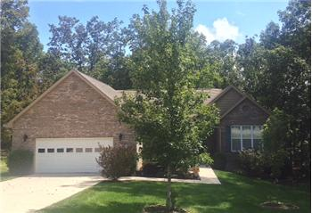 514 Snead Drive, Fairfield Glade, TN