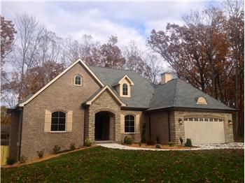 316 Stonehenge Drive, Fairfield Glade, TN