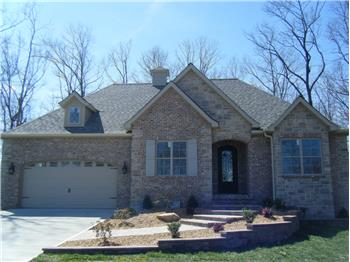 110 Mountainview Drive, Fairfield Glade, TN